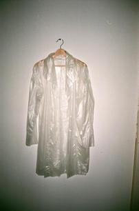 Melting Raincoat Documentation