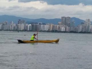 3º Festival Interno Canoa Caiçara