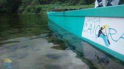 Passeios Canoa Caiçara