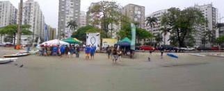 2º Caiçara Va'a - Campeonato Paulista de Va'a e Canoagem Oceânica