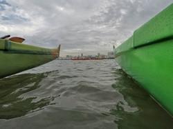 Canoa Caiçara