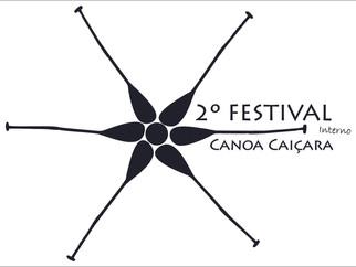 2º Festival Interno Canoa Caiçara