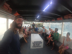 Volta na Ilha de Santo Amaro 2019