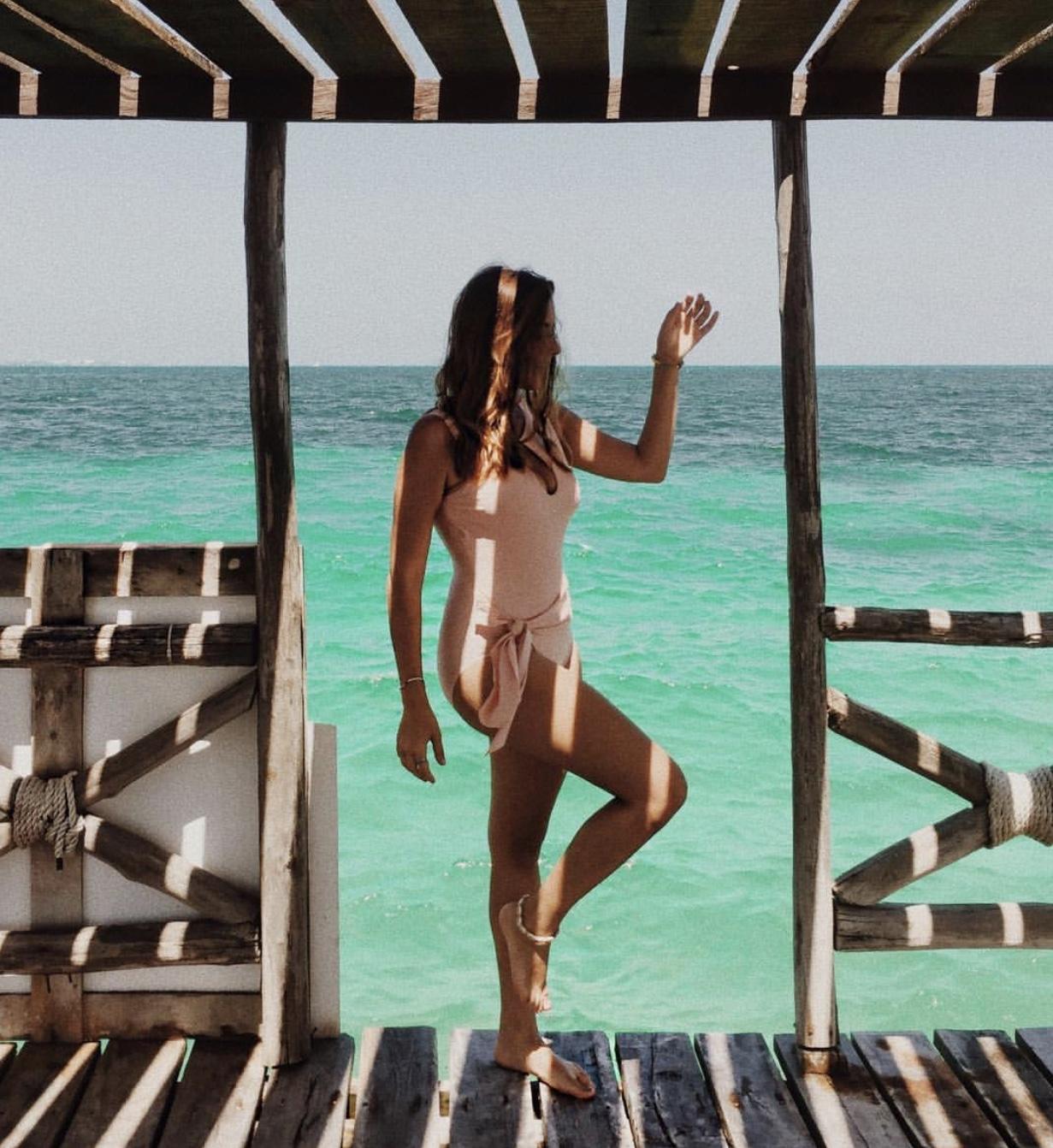 Cancun - Marina