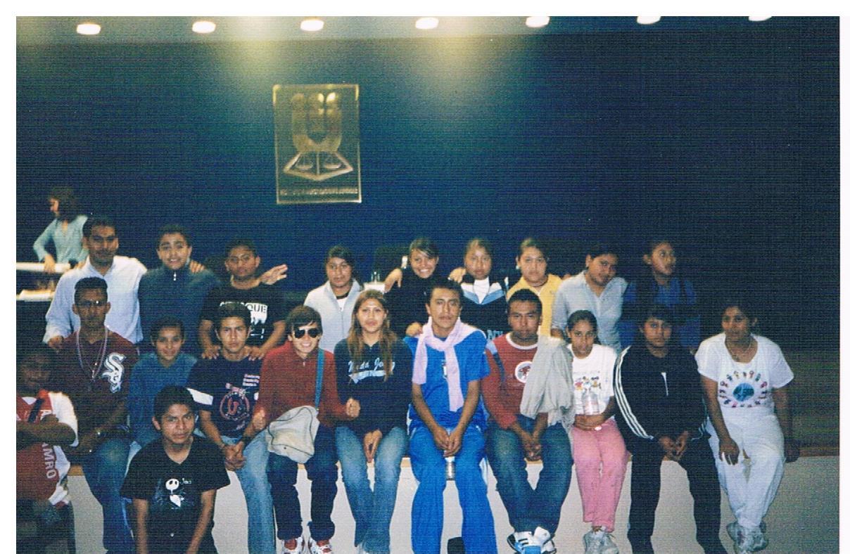 Seminario_de_derechos_de_los_niños_-_Instituto_de_Investigaciones_Jurídicas_UNAM_2