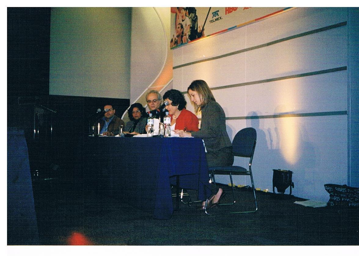 Seminario de derechos humanos, parque Fundidora, Monterrey NL 7