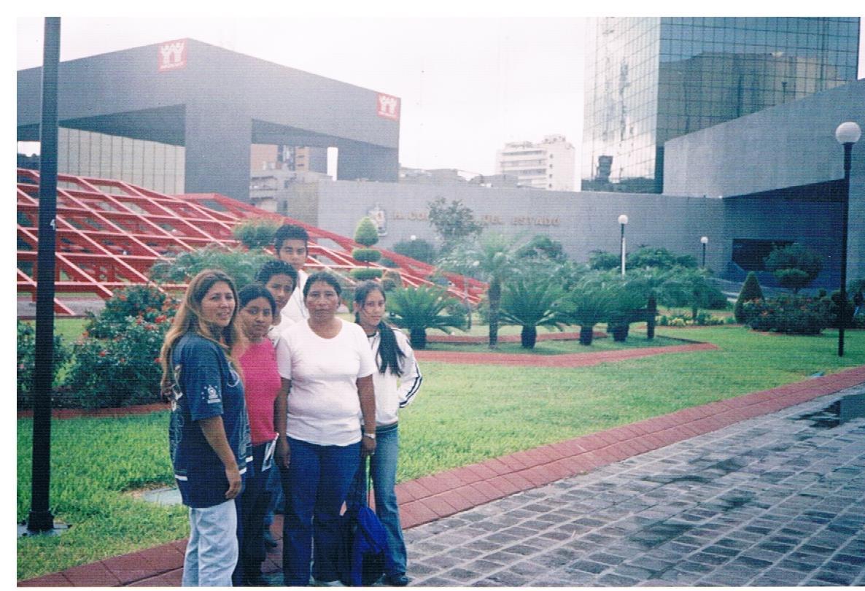 Seminario de derechos humanos, parque Fundidora, Monterrey NL 9