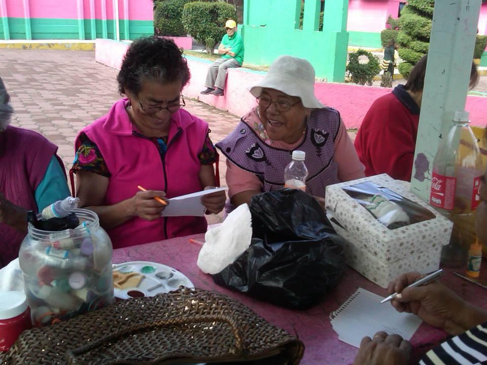 Alfabetización y educación básica 5