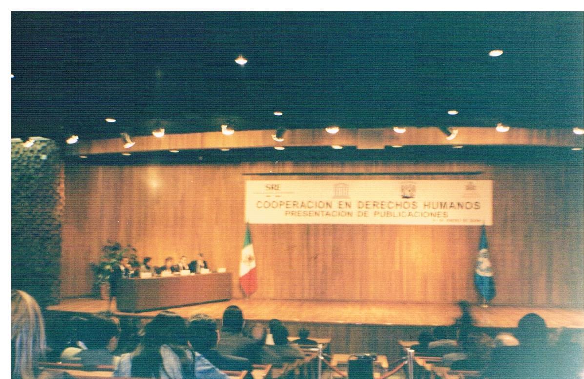 Seminario_-_Cooperación_en_Derechos_Humanos,_SRE_1