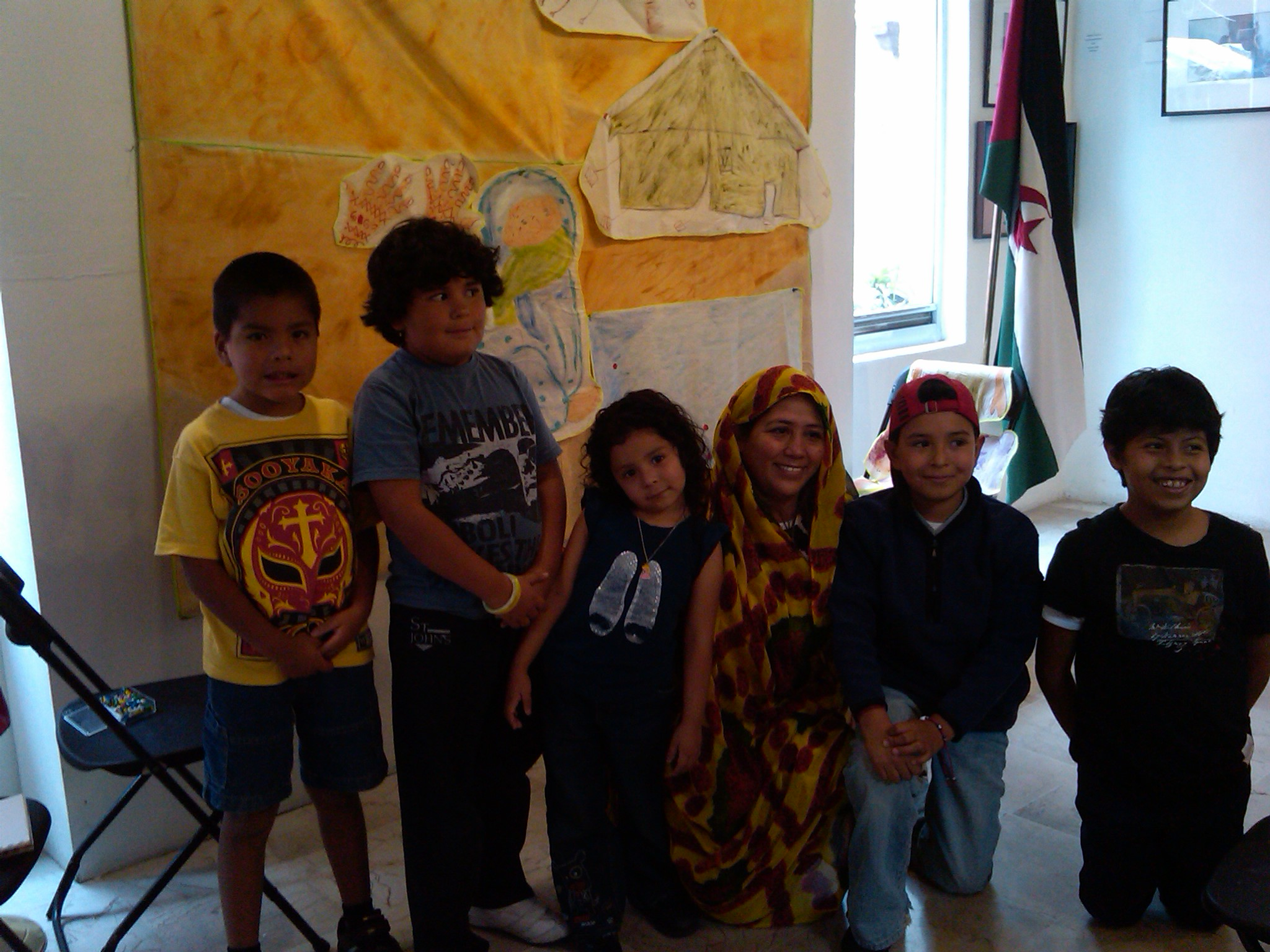 Educación_para_la_paz,_cuento_de_Irene_en_el_sáhara,_Coyoacán_2
