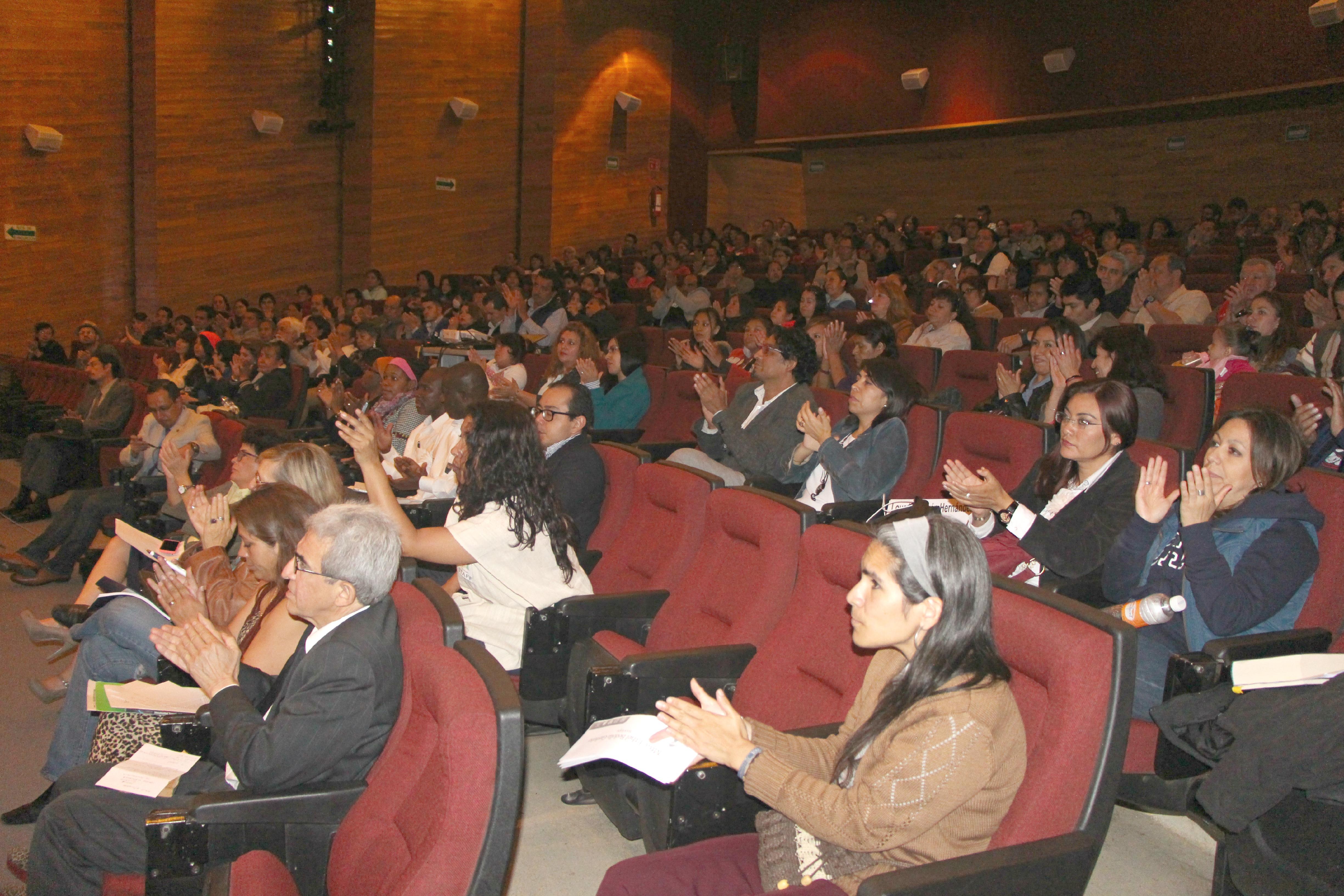 Educación_intercultural,_1er_Encuentro_Intercultural_África-México,_FCPyS-UNAM_2