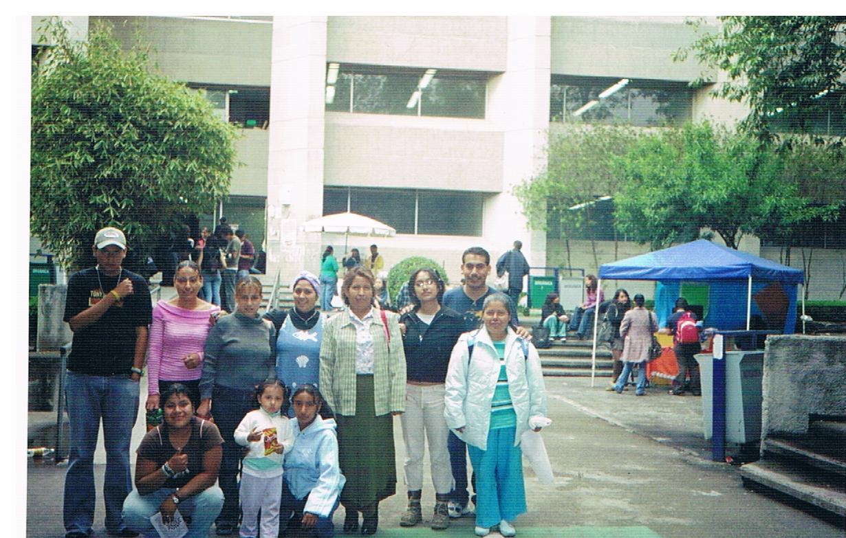 Seminario de derechos humanos, FCPyS-UNAM