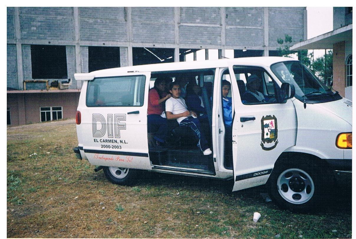Seminario de derechos humanos, parque Fundidora, Monterrey NL 4