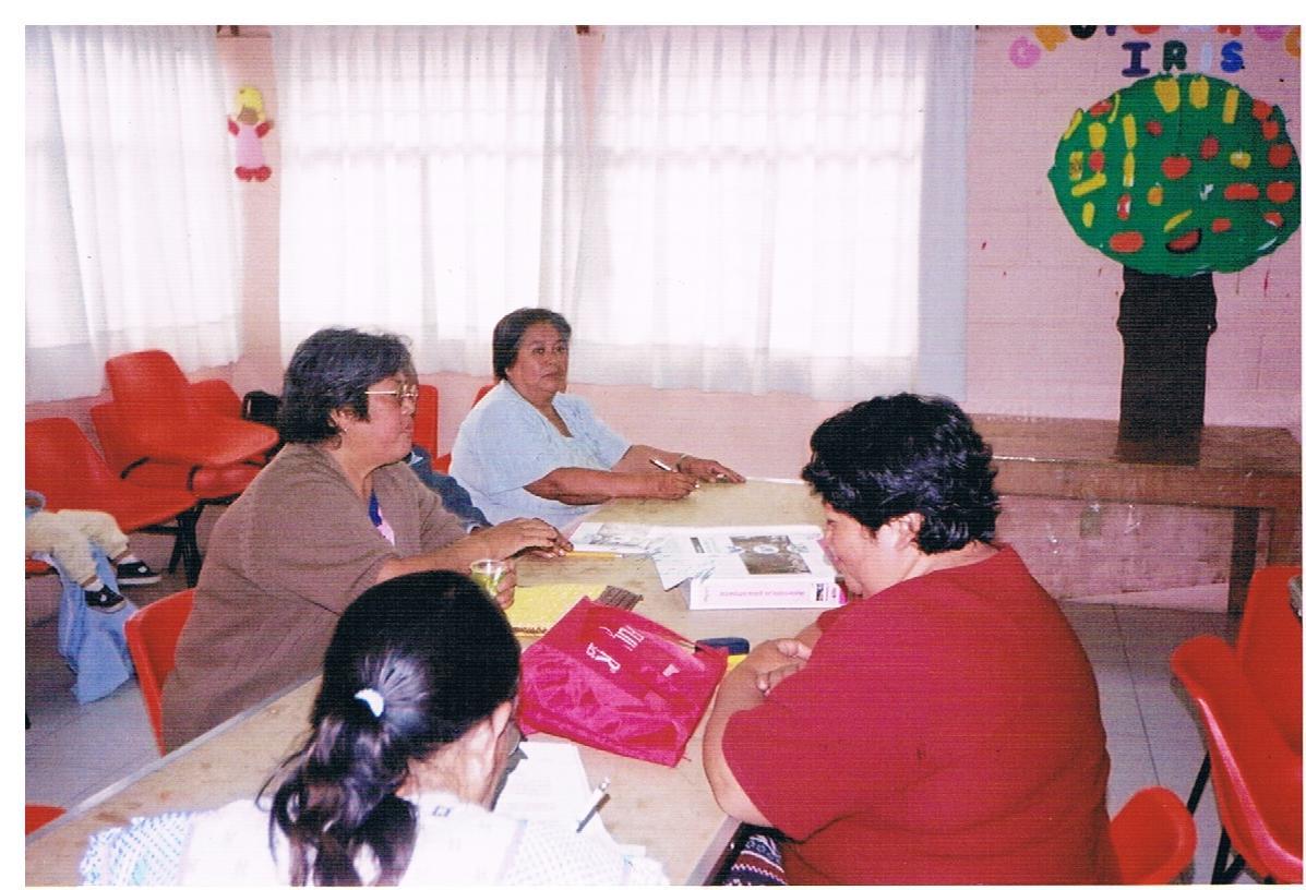 Alfabetización y educación básica 2