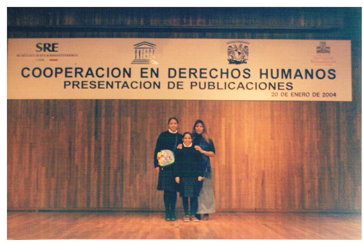 Seminario_-_Cooperación_en_Derechos_Humanos,_SRE_2
