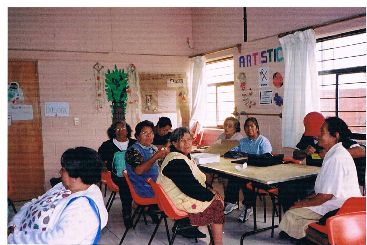 Alfabetización y educación básica 3