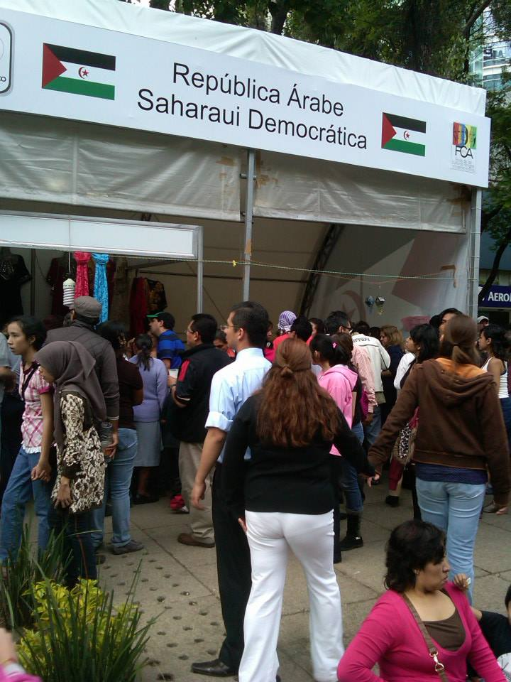 Educación_intercultural,_difusión_de_la_cultura_de_la_República_Árabe_Saharaui_Democrática,_Feria_de