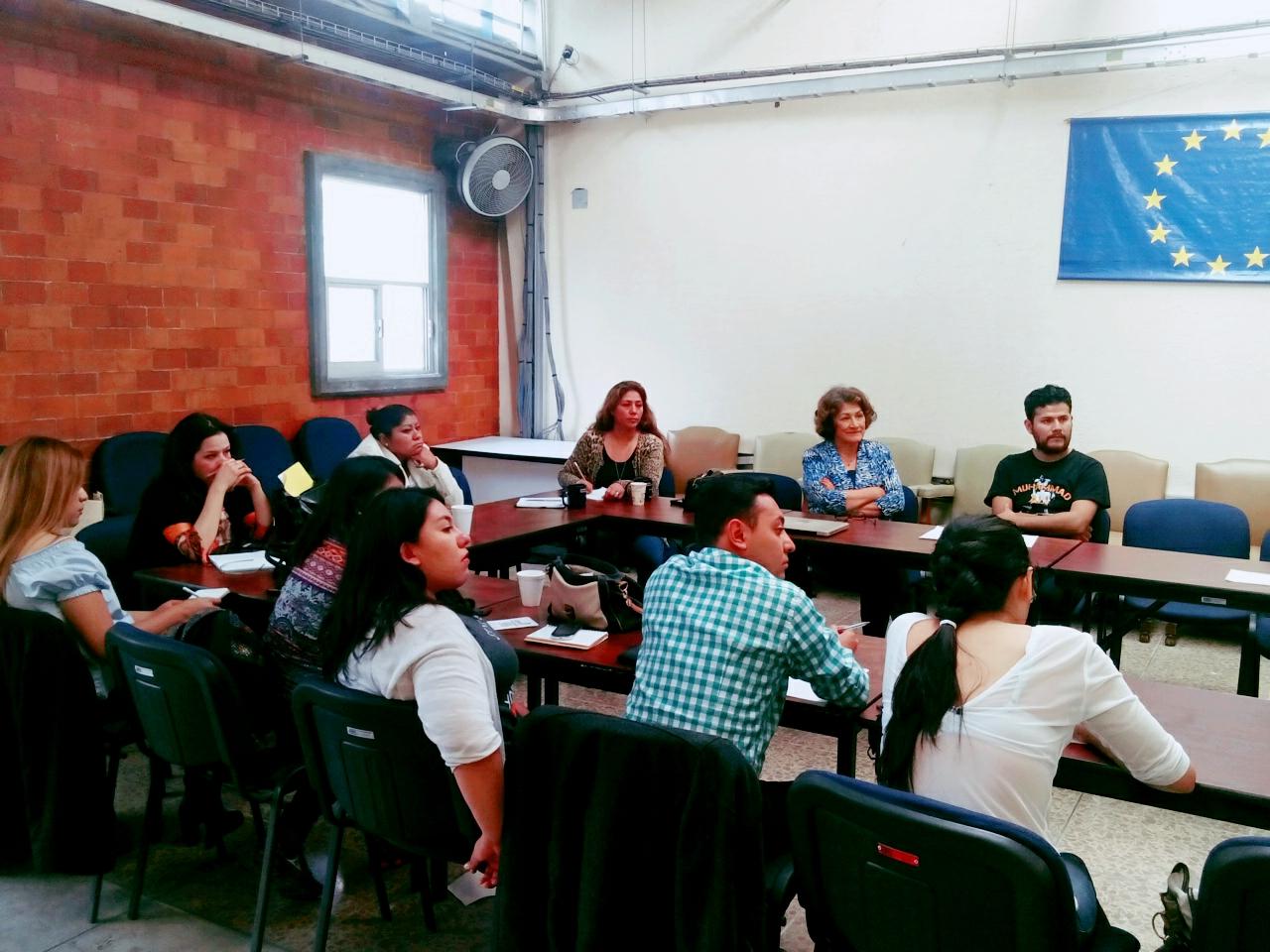 Equipo_de_trabajo_de_Cátedra_Unesco_de__derechos_humanos_con_sede_en_la_FCPyS-UNAM