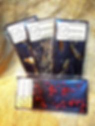Tablettes de Chocolat Le Palet Noir Avignon