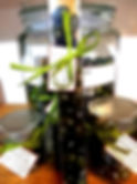 Olivettes de Provence Chocolat le palet noir avignon