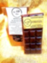 Chocolat au Lait Avignon le palet noir