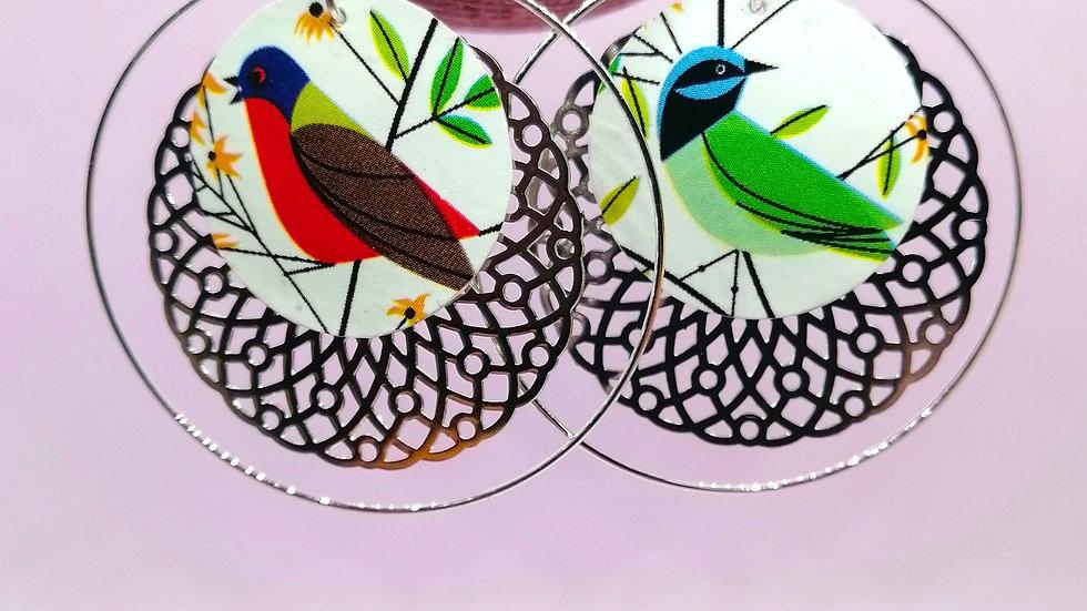 Assa oiseaux