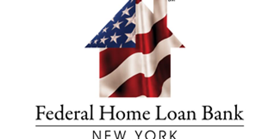CDFIs and the FHLB NY