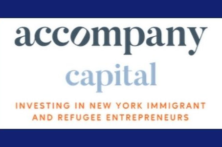 Business Center for New Americans Rebrands as Accompany Capital