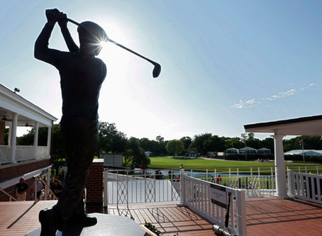 Thirty Crucial Days Ahead For PGA Tour's Season