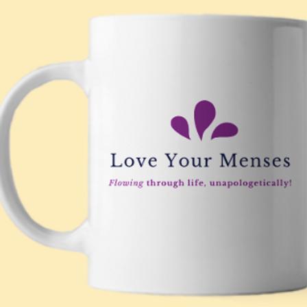 LYM Mug