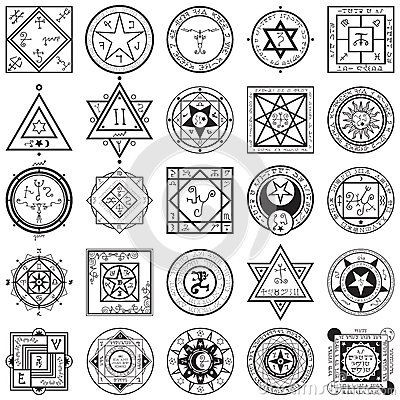 Create Your own Sigil to Empower Your Birth