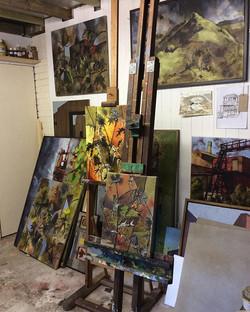 Jack Hicks Studio
