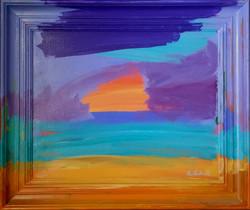 Ikaria Abstract II