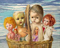 Six Dolls