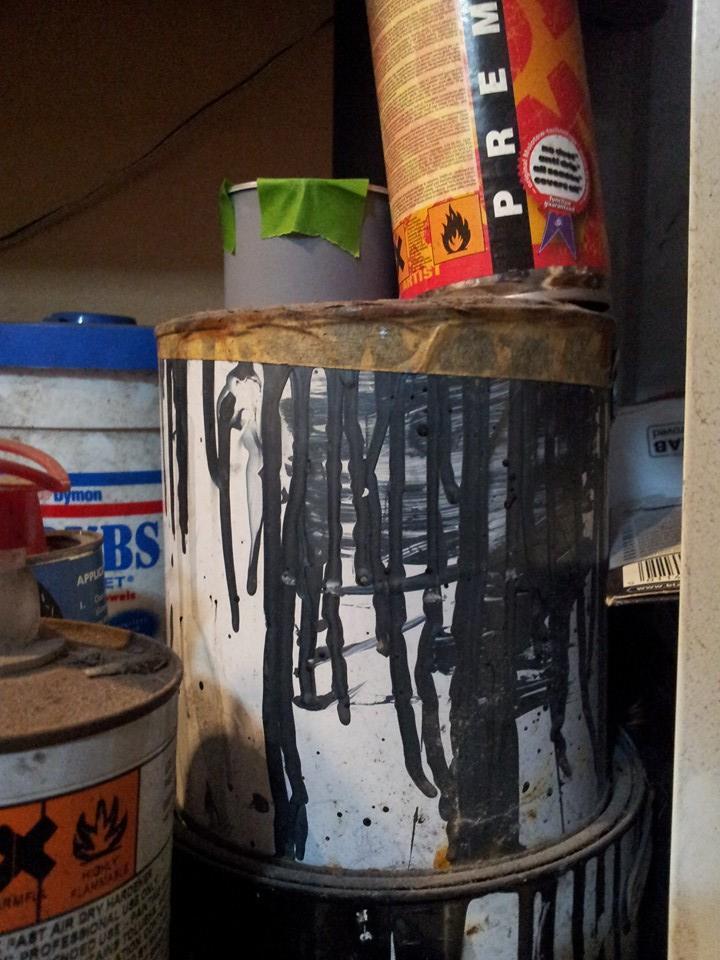 Dan's Cans