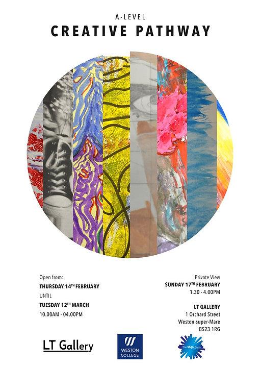 Creative Pathway exhibition poster.jpg