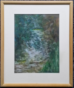 The Creek, Thornham