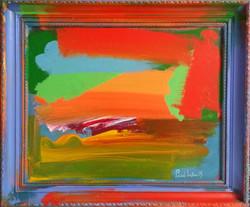 Ikaria Abstract I