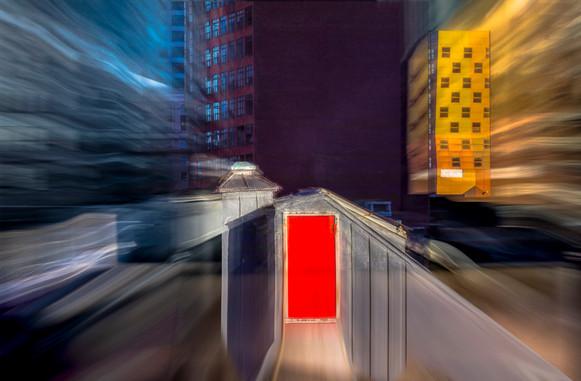 Red Door Zoom