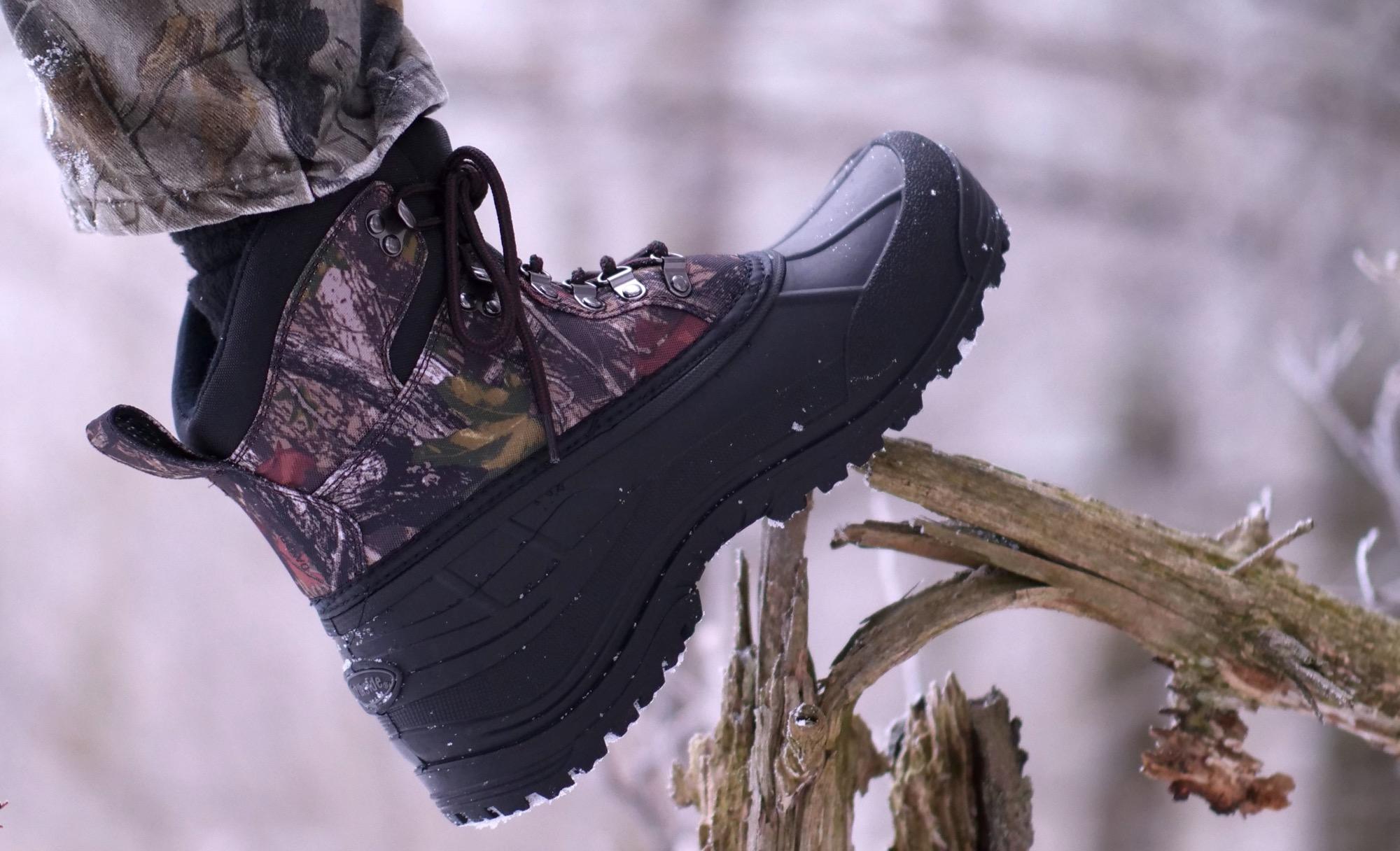 Northside Footwear