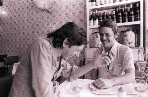 Chico Buarque & Tarso de Castro