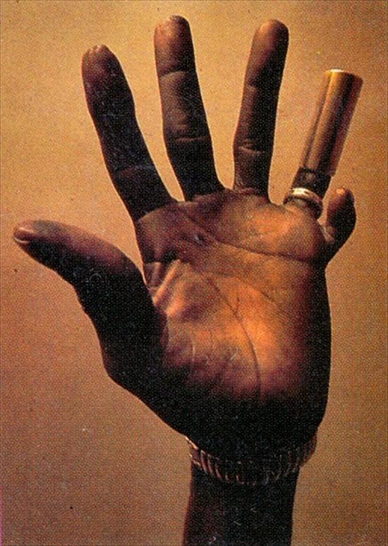 Blues Thumbs & Jazz Hands
