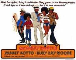 Monkey Hustle