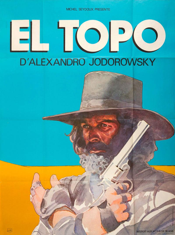 El Topo
