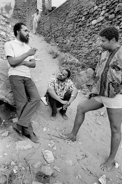 Pan-African Festival, Algiers (1969)