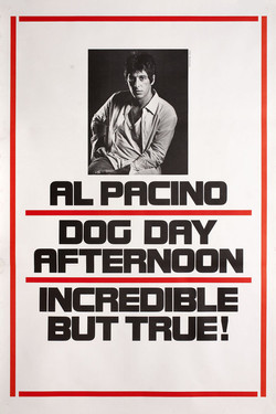 Dog Day Afternoon