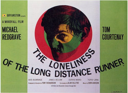 The Loneliness of the Long Distance
