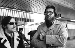 Grenoble Jazz Festival (1975)