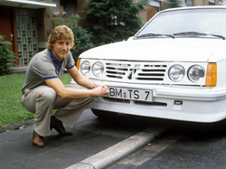 Toni Schumacher -Opel 1280