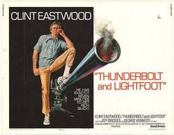 Thunderbolt & Lightfoot